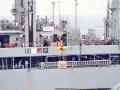 230 M. Bowers  Cargo & Fuel  USNS Kiska AE-35