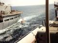 373  UNREP USS SPICA ( T-AFS 9 )