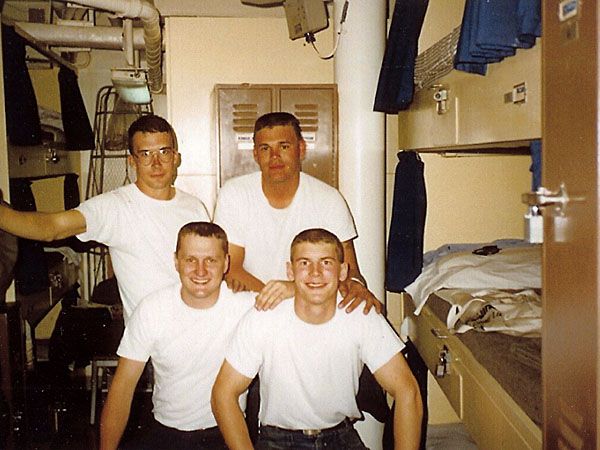 445 Fender, Ed Manning,Bruce McNeil, Rob Orner
