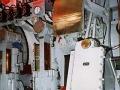 511 Interior Gun Mount No.53 right gun