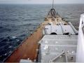 513 Underway on watch Persian Gulf 1990