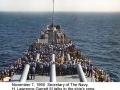 613 Secy. Navy