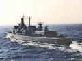 622 Royal Netherlands Frigate HNLMS Pieter Florisz F826 033r