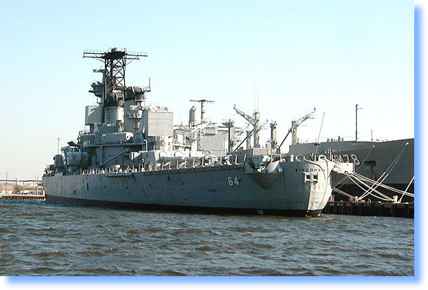 014 Ship