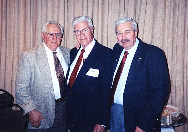 131 E.Hassay Dr.F.Vossenberg J.T.Gormican