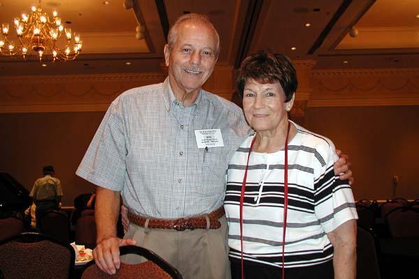 088 Joe & Rosemary McStay
