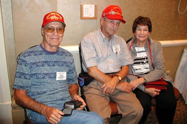 093 Paul, Joe, Rosemary P1010022