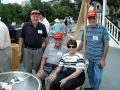 092 Bill, Joe, Rosemary, Paul P1010020