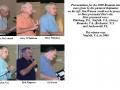 0122 Reunion Site Presentations