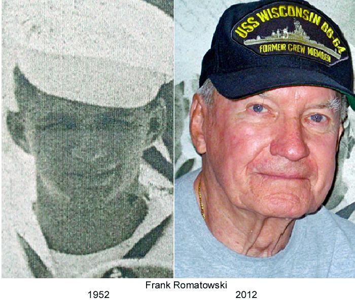 157 Frank Romatowski