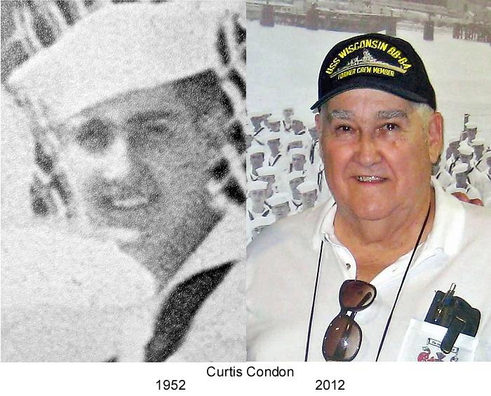159.Curtis Condon