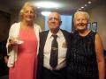 147 Gretchen Thibeault, Guy & Charlotte Tringali