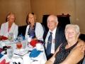 185 Gretchen Thibeault,  Karen, Guy and Charlotte Tringali