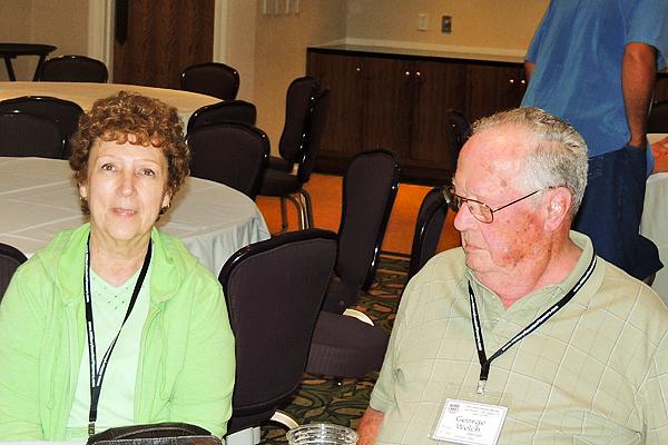 064 Gwen & George Welch  D