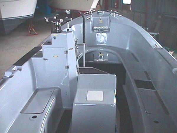 012 BB-64 Whaleboat 26MW8550