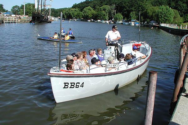 49 Whaleboat