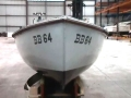 003 BB-64 Whaleboat