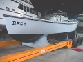 008 BB-64 Whaleboat 26MW8550 After refurbishing