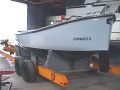 009 BB-64 Whaleboat 26MW8550