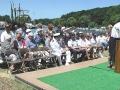 55 Opening ceremonies