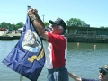 71 Raising the Navy Flag