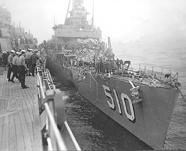 C 01 USS Eaton DDE-510 Collision.JPG