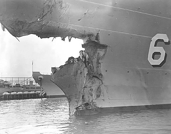 C 22 USS Wisconsin BB-64 Collision.JPG