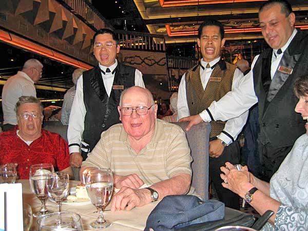 054 Bill Waiters