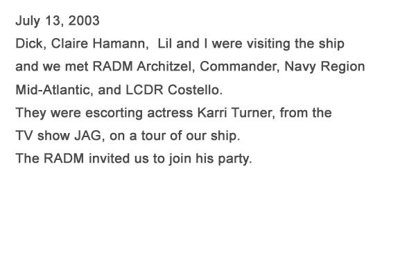 038 July 13, 2003