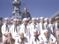 047 (Zinkan) 1951 Senator Estes Kefauerand Crew