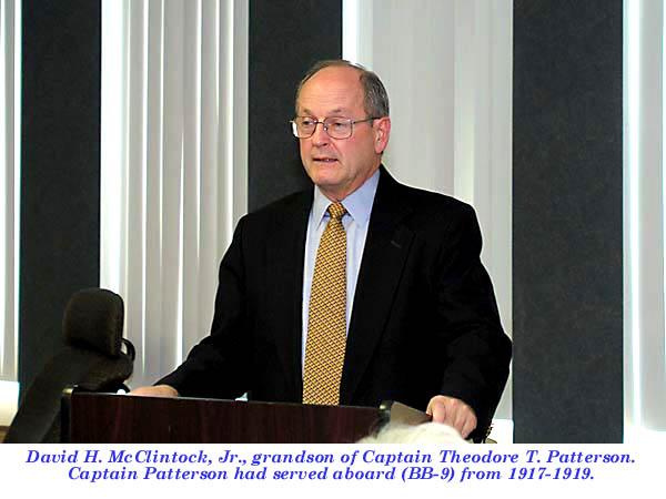0009 David H. McClintock Jr.