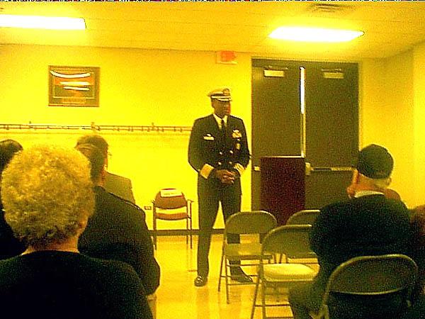 002 03-07-01  Gunnery Captain