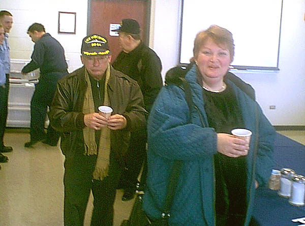006 03-07-01 Joel and Susan Adler