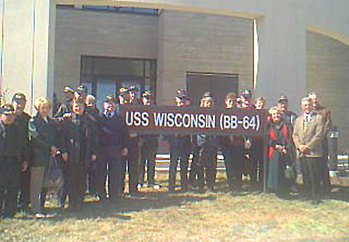 011 03-07-01  Vets and Wives