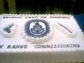 004 03-07-01  Cermonial cake