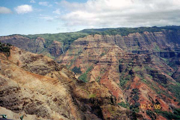 164 Waimea Canyon on Kauai