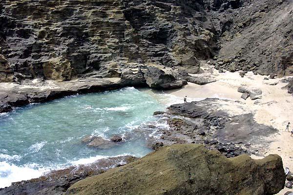 171 Hawaiian Coastline
