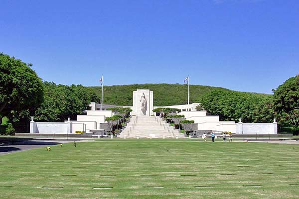 172 National Cemetery of the Pacific