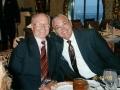 167 Frank & Frank Perry, M Div. buddies.