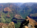 181 Waimea Canyon on Kauai