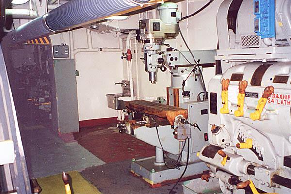 017 F. Moore Machine Shop