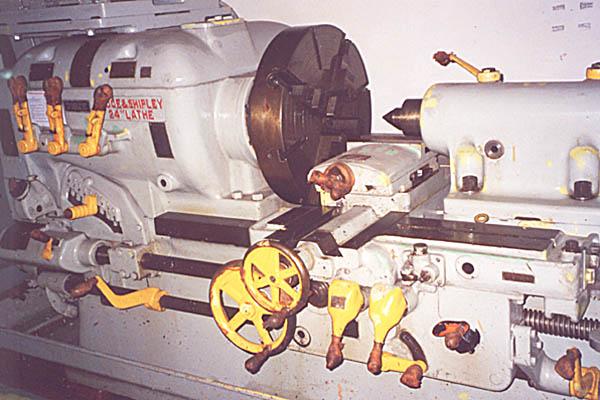 018  F. Moore Machine Shop