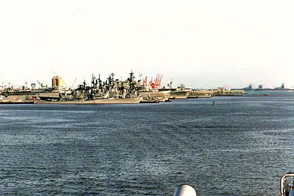 116 030 Norfolk Naval Station  2