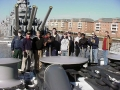 148 Snow removal crew