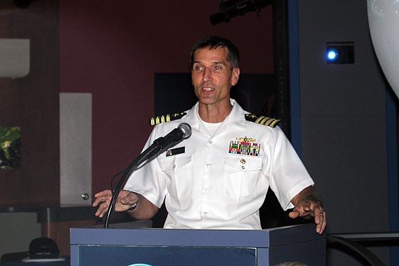 217 Capt. Jerry Becker