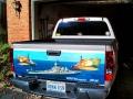 270 Dick Hamanns Truck