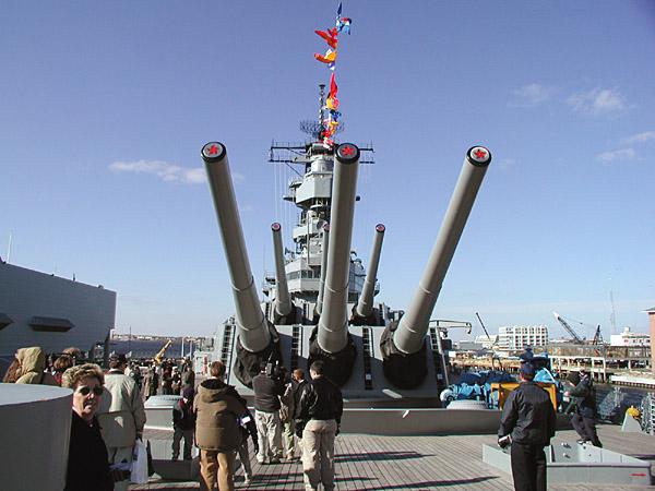 082 BIG GUNS