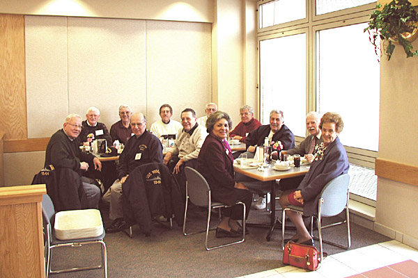 091 LUNCH NAVAL HOSPITAL PORTSMOUTH