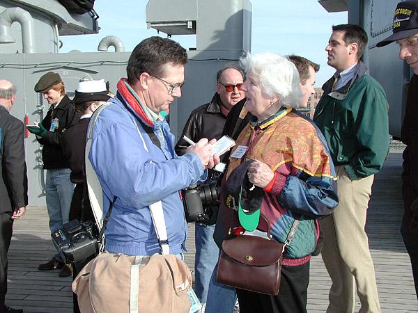 114 R.DUNNING  REPORTER STEVE EARLY