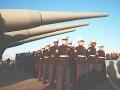 DEC 7 176 T.LOWNEY MARINES ON BOARD 12-07-00